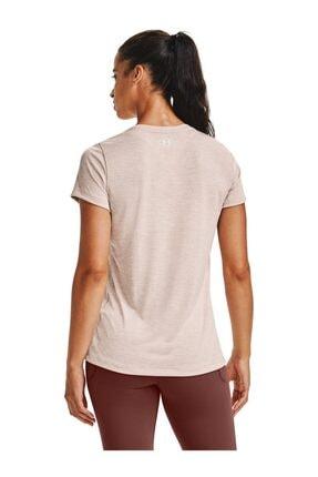 Under Armour Kadın Spor T-Shirt - Tech Ssv - Twist - 1258568-679 3