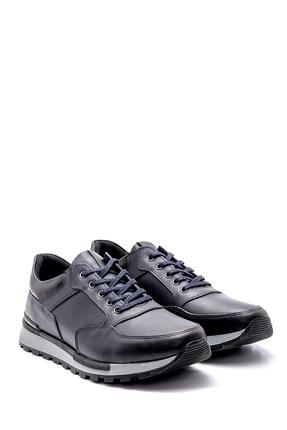 Derimod Erkek Deri Casual Sneaker 2
