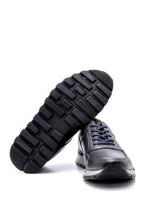 Derimod Erkek Deri Casual Sneaker 3