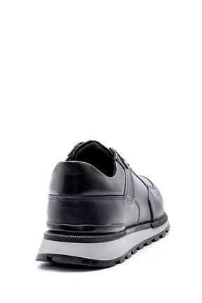 Derimod Erkek Deri Casual Sneaker 4