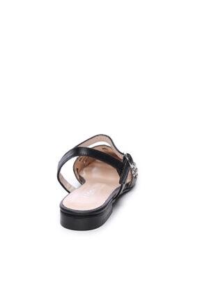 Kemal Tanca Kadın Derı Sandalet Sandalet 51 8630 Bn Ayk 2