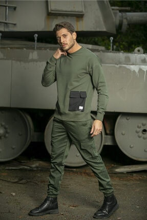 BAYEFENDİ Jogger Pantolon 0