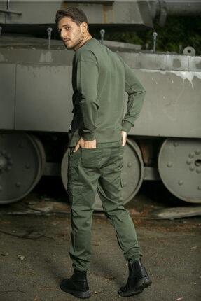 BAYEFENDİ Jogger Pantolon 4