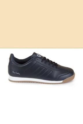 Pierre Cardin PC-30488 Lacivert Kadın Spor Ayakkabı 2