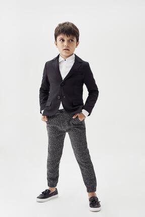 Erkek Çocuk Desenli Pantolon 20fw0nb3231 resmi
