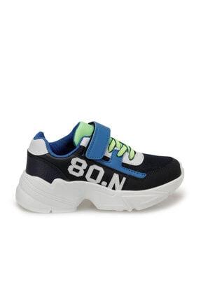 YELLOW KIDS OTTO Lacivert Erkek Çocuk Fashion Sneaker 100514970 1