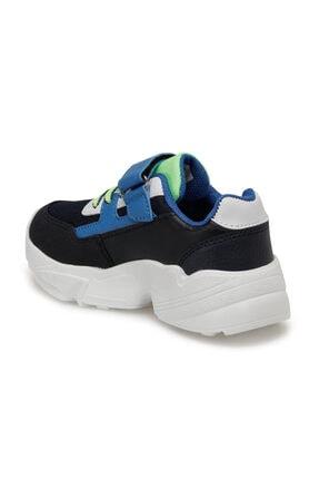 YELLOW KIDS OTTO Lacivert Erkek Çocuk Fashion Sneaker 100514970 2