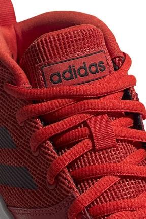 adidas Çocuk Basketbol Spor Ayakkabı Ef0306 Ownthegame K Wıde 2