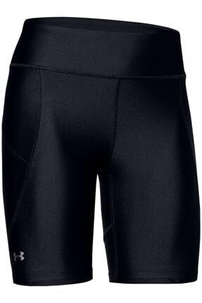 Under Armour Kadın Spor Şort - Ua Hg Armour Bike Shorts - 1351688-001 0