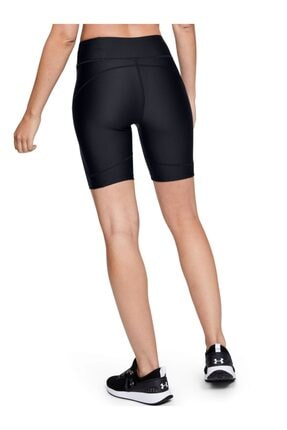 Under Armour Kadın Spor Şort - Ua Hg Armour Bike Shorts - 1351688-001 2