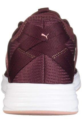 Puma RADIATE XT WN S Bordo Kadın Sneaker Ayakkabı 101119112 2