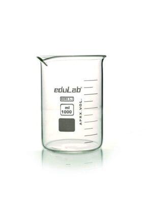Edulab Beherglass 1000 ml. Cam 0