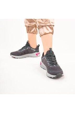 20k Ocean Spor Ayakkabı Siyah resmi