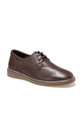Garamond 2020.186 Kahverengi Erkek Klasik Ayakkabı 100571927 0