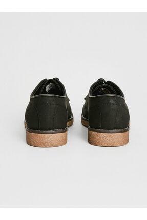 LC Waikiki Erkek Siyah  Klasik Ayakkabı 3