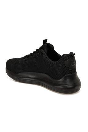 Kinetix EPRAL M Siyah Erkek Sneaker Ayakkabı 100483188 2
