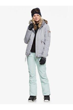 Roxy Backyard Kadın Kayak Ve Snowboard Pantolonu Erjtp03091bfr0 4