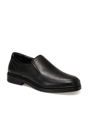 Polaris 102125.m Siyah Erkek Ayakkabı 0