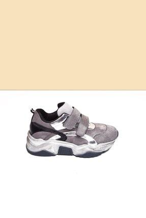 Pierre Cardin PC-30422 Platin Kadın Spor Ayakkabı 3