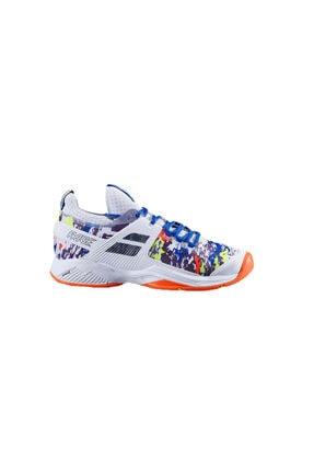Propulse Rage All Court Erkek Tenis Ayakkabısı resmi