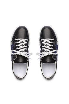 Kemal Tanca Kadın Derı Sneakers & Spor Ayakkabı 35 4024 Bn Ayk Y19 4