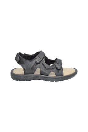 Muya Ortopedik Taban Erkek Sandalet Topuk Dikeni 1