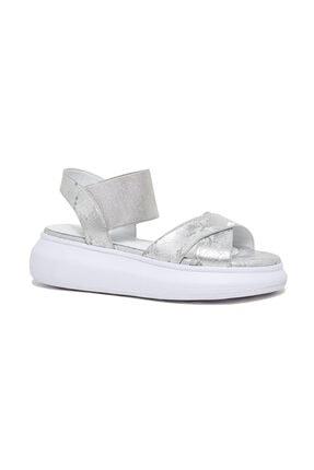 Desa Melrose Kadın Deri Sandalet 0