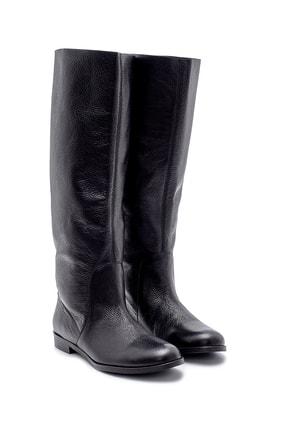 Derimod Kadın Deri Çizme 2