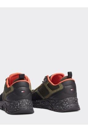 Tommy Hilfiger Fashıon Mıx Sneaker 1