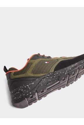 Tommy Hilfiger Fashıon Mıx Sneaker 2