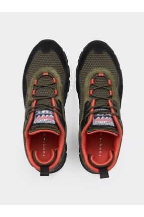 Tommy Hilfiger Fashıon Mıx Sneaker 3