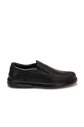 Polaris 102216.m Siyah Erkek Ayakkabı 1