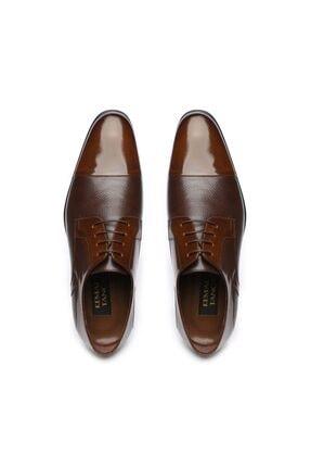 Kemal Tanca Erkek Derı Klasik Ayakkabı 183 4318 P Erk Ayk 4