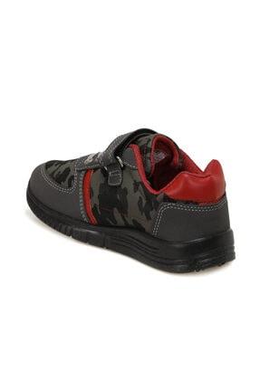 YELLOW KIDS MASSIM Füme Erkek Çocuk Sneaker 100566546 2
