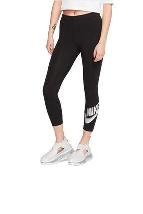 Nike W Nsw Club Crop Futura Tayt Ck3967-010 0