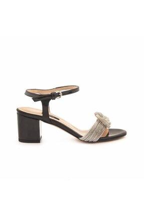 Picture of Kadın Siyah Ayakkabı 1582