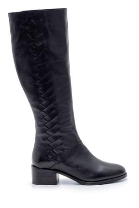 Derimod Kadın Deri Çizme 0