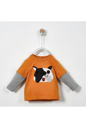 Panço Uzun Kollu T-shirt 19217192100 0