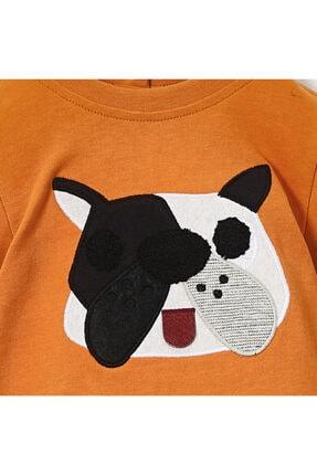 Panço Uzun Kollu T-shirt 19217192100 2
