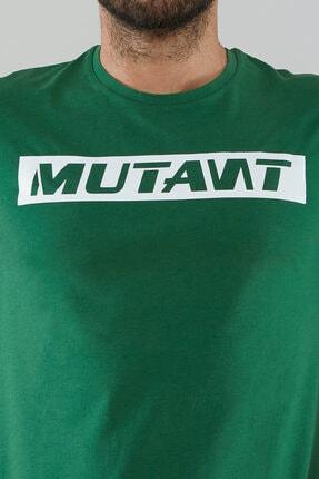 MUTANT Superior T-shirt 4