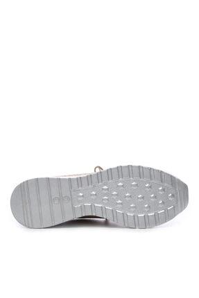 Kemal Tanca Kadın Vegan Sneakers & Spor Ayakkabı 689 3200 Rg Bn Ayk Y19 3