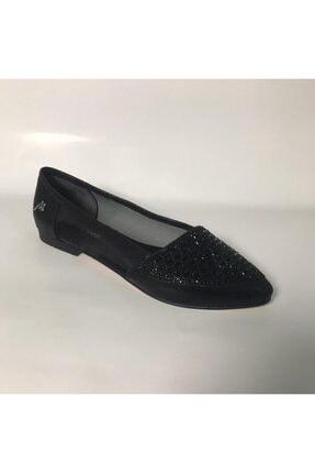 Kadın Ayakkabı 20y-069-209 20Y-069-209 Siyah