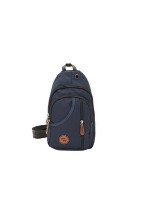 SEVENTEEN 3474 Tek Omuz Askılı Sırt - Göğüs Çantası - Body Bag 1