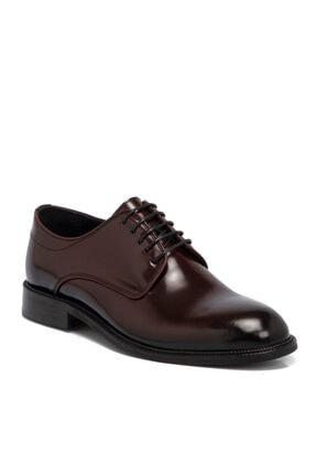 تصویر از Bordo Erkek Deri Ayakkabı 55035a36