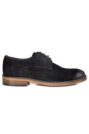 MARCOMEN 9487 Eva Jurdan Siyah Erkek Günlük Ayakkabı 4