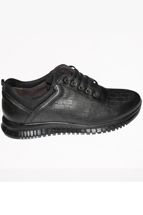 GRAND ROYAL Sneaker Deri Erkek Ayakkabı 0