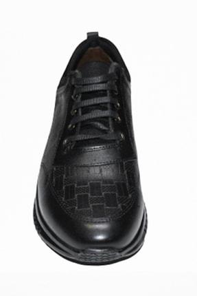 GRAND ROYAL Sneaker Deri Erkek Ayakkabı 1