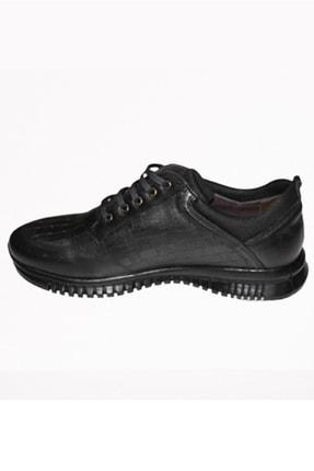 GRAND ROYAL Sneaker Deri Erkek Ayakkabı 2