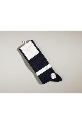 تصویر از Avignon Erkek Soket Çorap - Lacivert