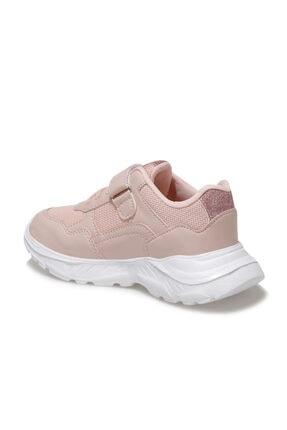 SEVENTEEN KORİ 1FX Pudra Kız Çocuk Fashion Sneaker 101015250 2